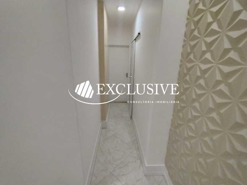11 - Apartamento à venda Rua Barata Ribeiro,Copacabana, Rio de Janeiro - R$ 469.000 - SL1718 - 15