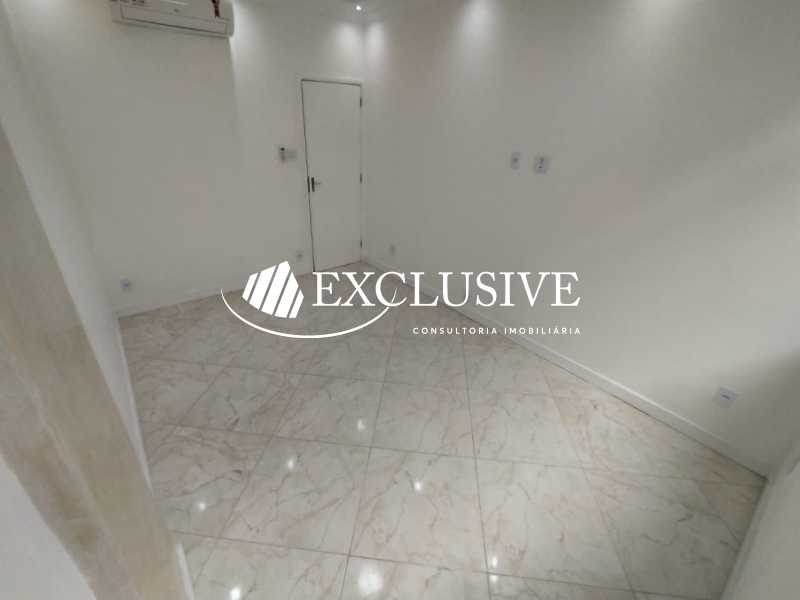 13 - Apartamento à venda Rua Barata Ribeiro,Copacabana, Rio de Janeiro - R$ 469.000 - SL1718 - 14