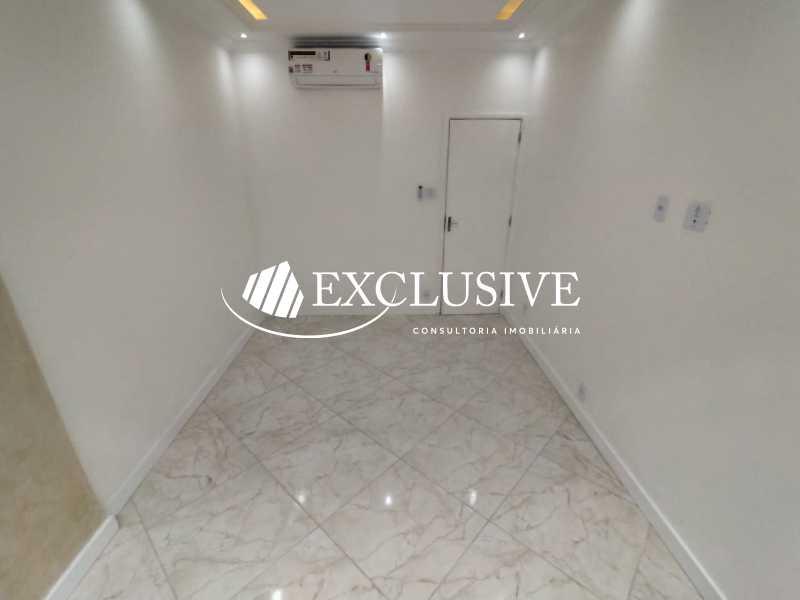 14 - Apartamento à venda Rua Barata Ribeiro,Copacabana, Rio de Janeiro - R$ 469.000 - SL1718 - 13