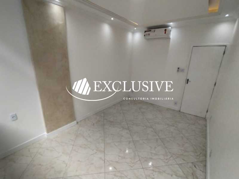 16 - Apartamento à venda Rua Barata Ribeiro,Copacabana, Rio de Janeiro - R$ 469.000 - SL1718 - 12