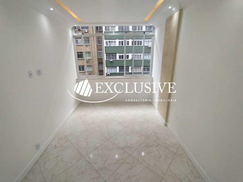 17 - Apartamento à venda Rua Barata Ribeiro,Copacabana, Rio de Janeiro - R$ 469.000 - SL1718 - 11