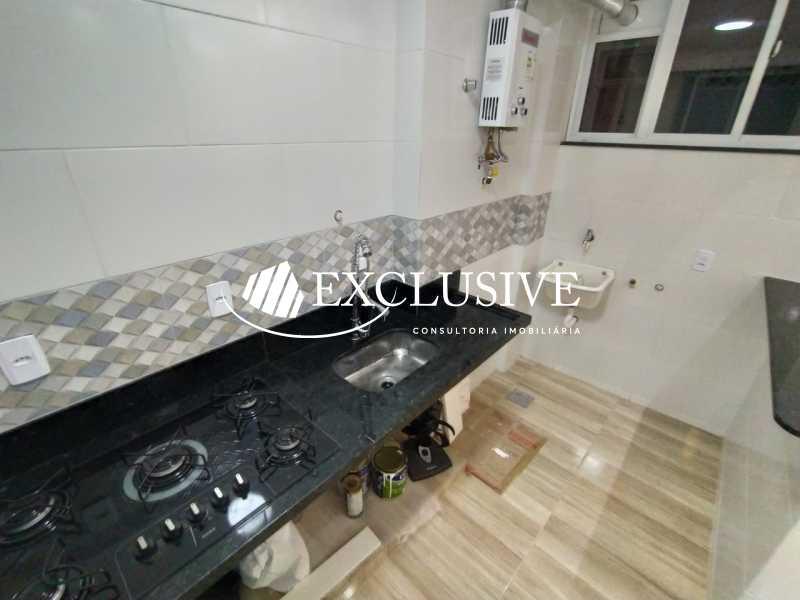 23 - Apartamento à venda Rua Barata Ribeiro,Copacabana, Rio de Janeiro - R$ 469.000 - SL1718 - 7