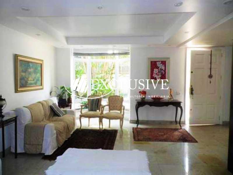 0caf8c41a911ea6cd155ec375274e4 - Casa em Condomínio para venda e aluguel Rua Pacheco Leão,Jardim Botânico, Rio de Janeiro - R$ 6.000.000 - SL5158 - 8