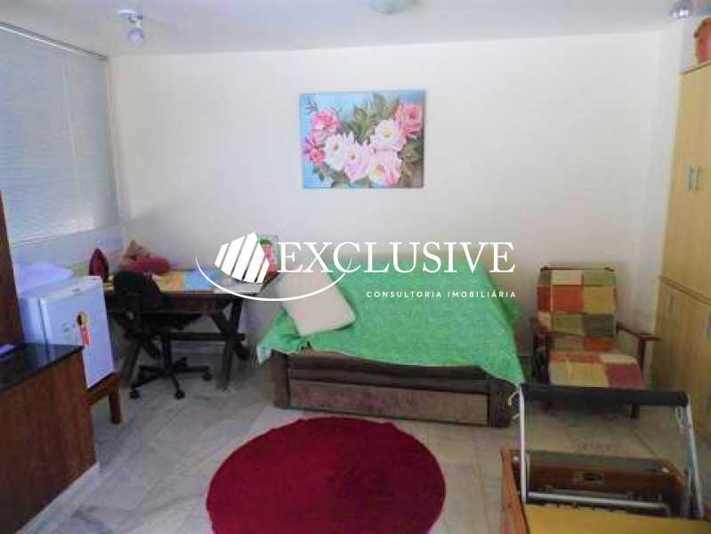 26e620565dd9bae83b536779ecf3b3 - Casa em Condomínio para venda e aluguel Rua Pacheco Leão,Jardim Botânico, Rio de Janeiro - R$ 6.000.000 - SL5158 - 12
