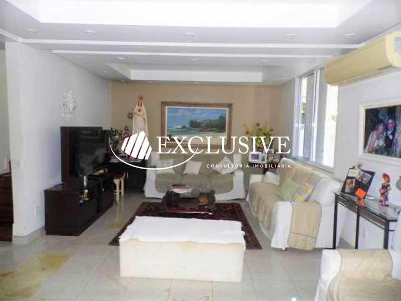 30f3ad9491bfb305c261aa76dd57cb - Casa em Condomínio para venda e aluguel Rua Pacheco Leão,Jardim Botânico, Rio de Janeiro - R$ 6.000.000 - SL5158 - 6