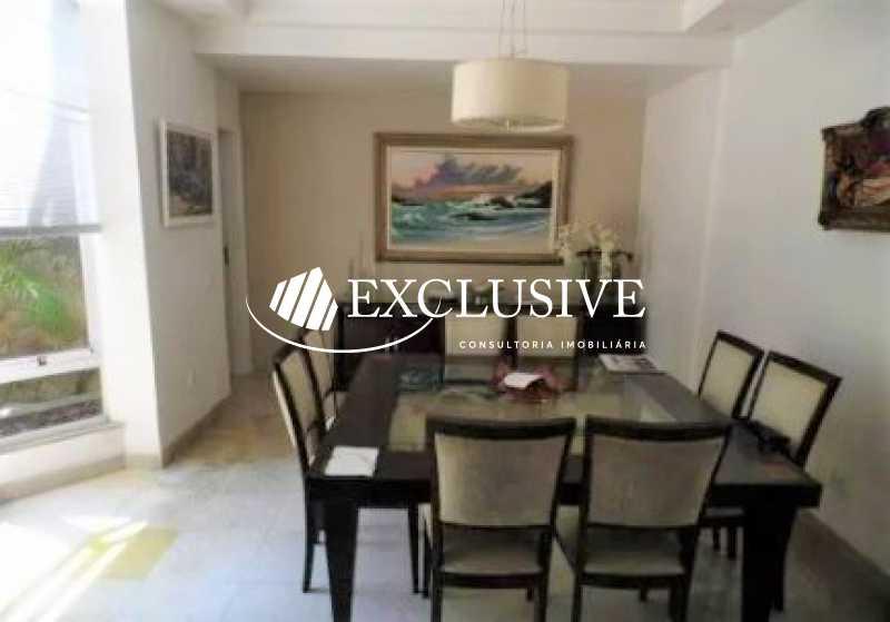 1231 - Casa em Condomínio para venda e aluguel Rua Pacheco Leão,Jardim Botânico, Rio de Janeiro - R$ 6.000.000 - SL5158 - 9