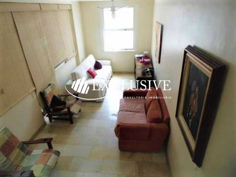 3604b7a895bce7ce495d55dc747b2e - Casa em Condomínio para venda e aluguel Rua Pacheco Leão,Jardim Botânico, Rio de Janeiro - R$ 6.000.000 - SL5158 - 13