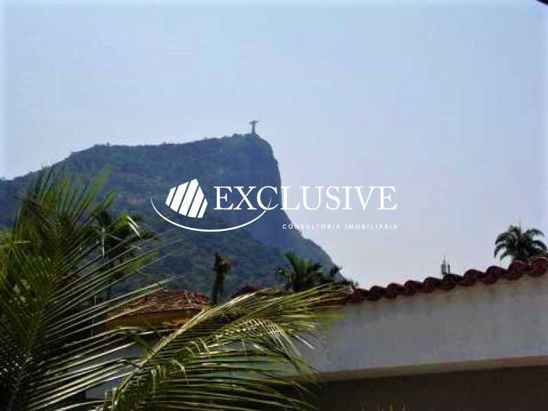 6911b2cb3897606abcd7b76b7309c1 - Casa em Condomínio para venda e aluguel Rua Pacheco Leão,Jardim Botânico, Rio de Janeiro - R$ 6.000.000 - SL5158 - 3