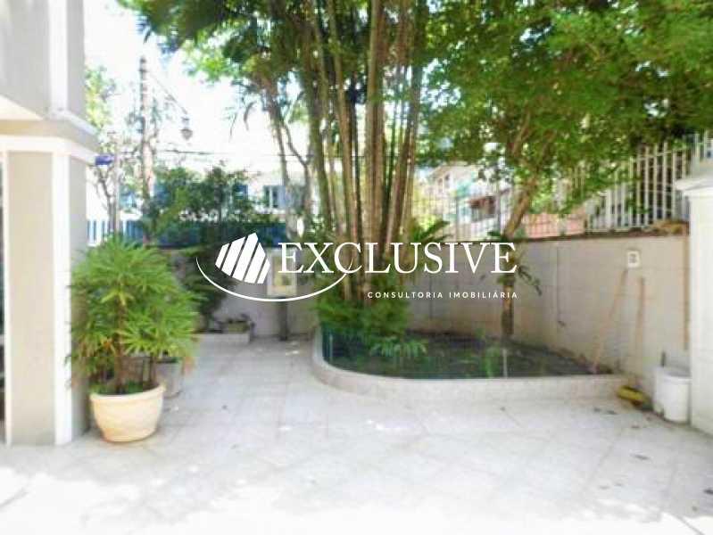 bd2680e5a80193ed40b67429026563 - Casa em Condomínio para venda e aluguel Rua Pacheco Leão,Jardim Botânico, Rio de Janeiro - R$ 6.000.000 - SL5158 - 15