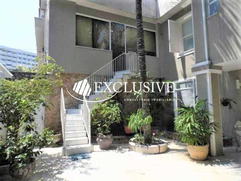 cccea6d97b9393436869df896083de - Casa em Condomínio para venda e aluguel Rua Pacheco Leão,Jardim Botânico, Rio de Janeiro - R$ 6.000.000 - SL5158 - 14