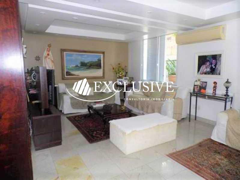 ebbb302bb69938299137c603d6f91b - Casa em Condomínio para venda e aluguel Rua Pacheco Leão,Jardim Botânico, Rio de Janeiro - R$ 6.000.000 - SL5158 - 7