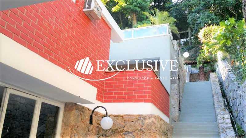 6e17f374f2d5981439b3b99b79e2cf - Casa em Condomínio para venda e aluguel Rua Joaquim Campos Porto,Jardim Botânico, Rio de Janeiro - R$ 10.000.000 - SL5159 - 7