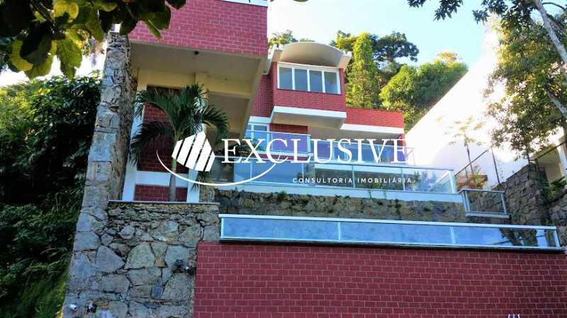 63022d163e7905c56c50065fb9e2bc - Casa em Condomínio para venda e aluguel Rua Joaquim Campos Porto,Jardim Botânico, Rio de Janeiro - R$ 10.000.000 - SL5159 - 4