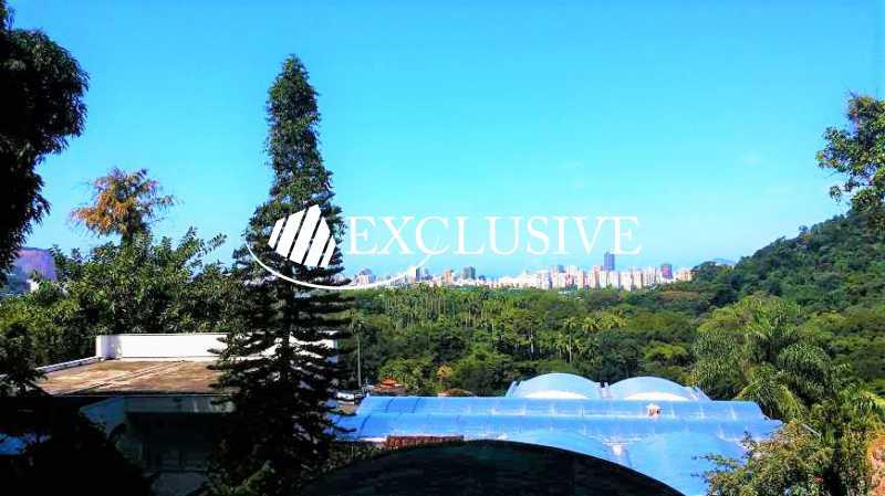 823689c93388a14f9d685cba655c3c - Casa em Condomínio para venda e aluguel Rua Joaquim Campos Porto,Jardim Botânico, Rio de Janeiro - R$ 10.000.000 - SL5159 - 19