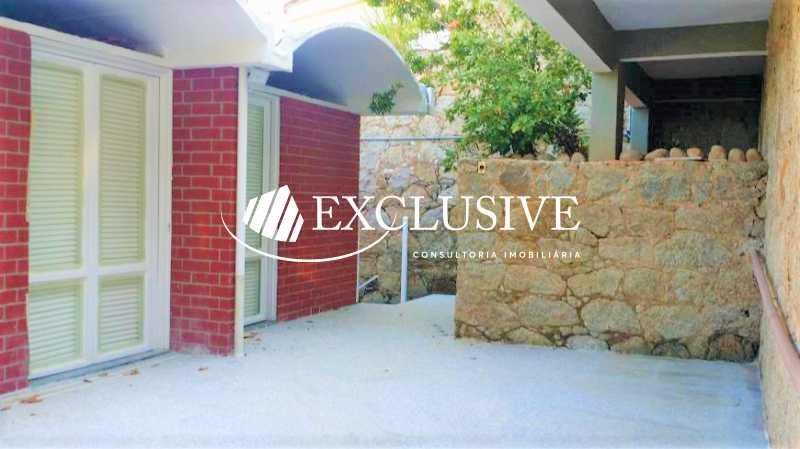 a2e4d087897dcb0122e91a9b9b0e70 - Casa em Condomínio para venda e aluguel Rua Joaquim Campos Porto,Jardim Botânico, Rio de Janeiro - R$ 10.000.000 - SL5159 - 12