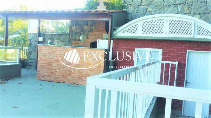 bcb745ca0315f98c0803f13271ed16 - Casa em Condomínio para venda e aluguel Rua Joaquim Campos Porto,Jardim Botânico, Rio de Janeiro - R$ 10.000.000 - SL5159 - 14