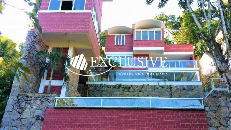 ef07c498942b182d9b1f535cb3d9c6 - Casa em Condomínio para venda e aluguel Rua Joaquim Campos Porto,Jardim Botânico, Rio de Janeiro - R$ 10.000.000 - SL5159 - 3