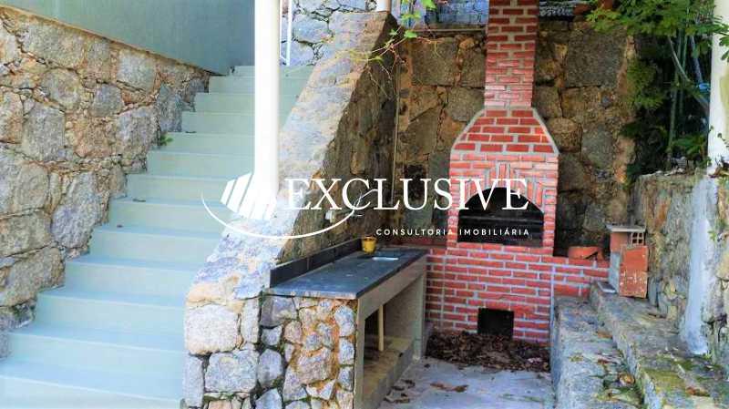 f2098b3e49a1d3de7f2a325b1021f0 - Casa em Condomínio para venda e aluguel Rua Joaquim Campos Porto,Jardim Botânico, Rio de Janeiro - R$ 10.000.000 - SL5159 - 15