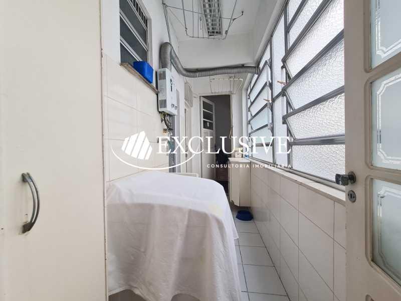 20210528_100100 - Apartamento à venda Rua Gustavo Sampaio,Leme, Rio de Janeiro - R$ 950.000 - SL21048 - 18
