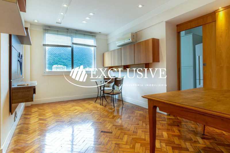 ars05t22l7gscyy8o5ji - Apartamento à venda Rua Macedo Sobrinho,Humaitá, Rio de Janeiro - R$ 949.000 - SL3844 - 1