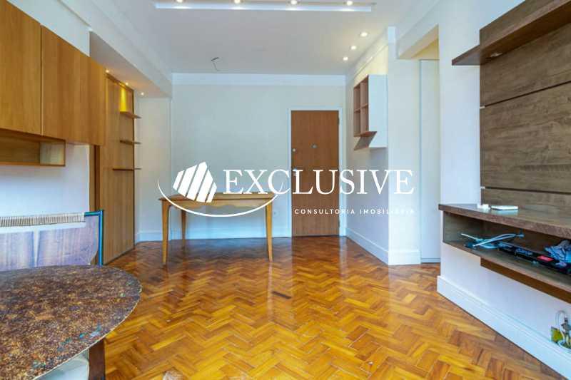 ebcgmsnj2nezqtvchlq3 - Apartamento à venda Rua Macedo Sobrinho,Humaitá, Rio de Janeiro - R$ 949.000 - SL3844 - 3
