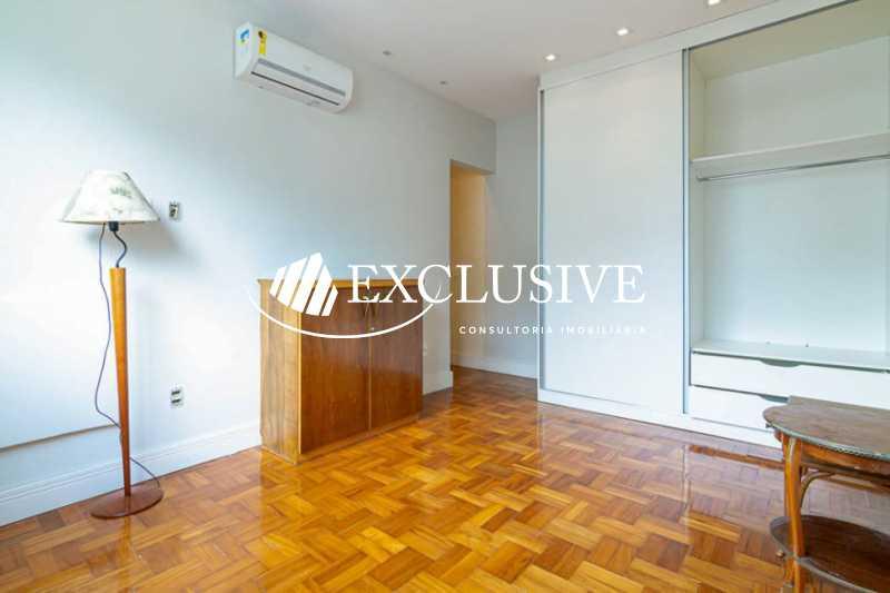 gfavsfyut1gmr49zcc9v - Apartamento à venda Rua Macedo Sobrinho,Humaitá, Rio de Janeiro - R$ 949.000 - SL3844 - 4
