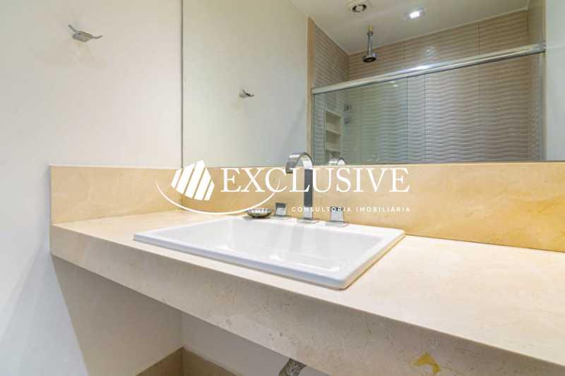 iib1dizruk1psazsjubu - Apartamento à venda Rua Macedo Sobrinho,Humaitá, Rio de Janeiro - R$ 949.000 - SL3844 - 10