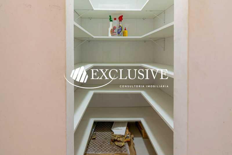 mbfec07yyf1wigwgkudz - Apartamento à venda Rua Macedo Sobrinho,Humaitá, Rio de Janeiro - R$ 949.000 - SL3844 - 20