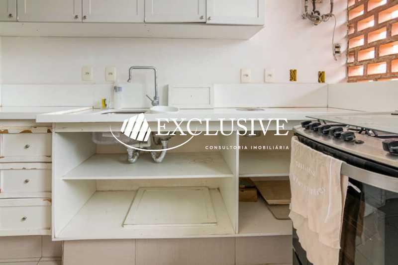 qqxvgbgx56snukxqmrvc - Apartamento à venda Rua Macedo Sobrinho,Humaitá, Rio de Janeiro - R$ 949.000 - SL3844 - 16