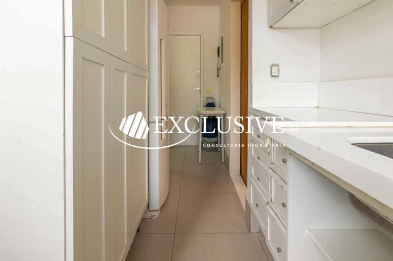 srui4hzj0c0l2a0fcwmb - Apartamento à venda Rua Macedo Sobrinho,Humaitá, Rio de Janeiro - R$ 949.000 - SL3844 - 15