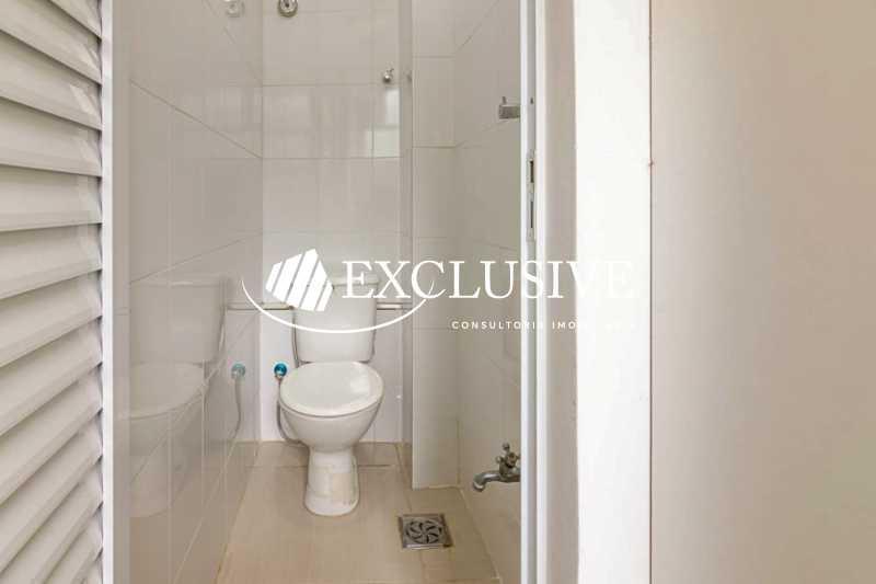 xsgk4zhkzdcbuza1ytkl - Apartamento à venda Rua Macedo Sobrinho,Humaitá, Rio de Janeiro - R$ 949.000 - SL3844 - 19