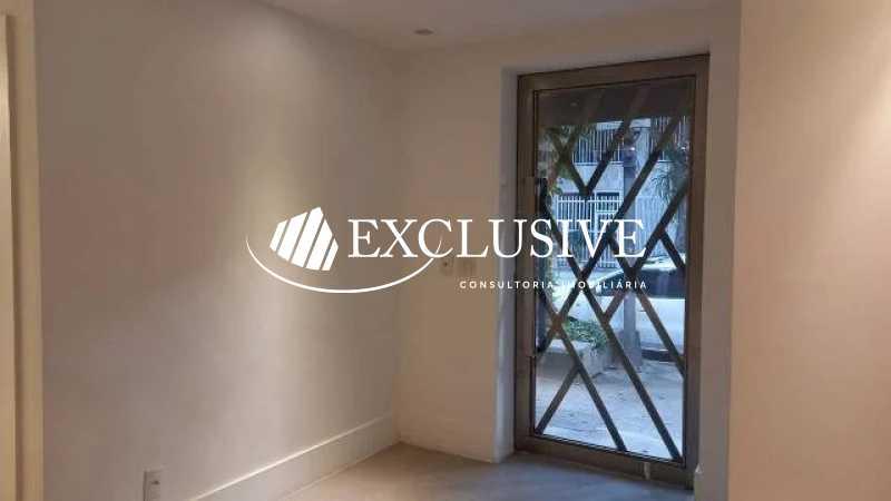 2 - Casa Comercial 300m² para alugar Rua Nascimento Silva,Ipanema, Rio de Janeiro - R$ 25.000 - LOC0251 - 5