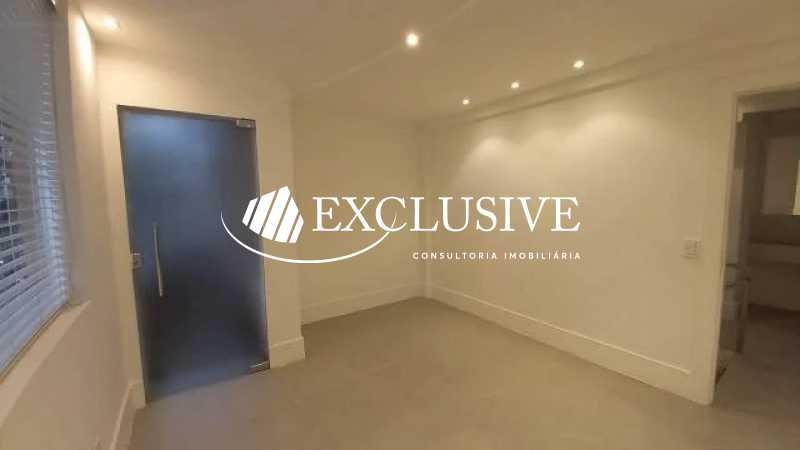 3 - Casa Comercial 300m² para alugar Rua Nascimento Silva,Ipanema, Rio de Janeiro - R$ 25.000 - LOC0251 - 6