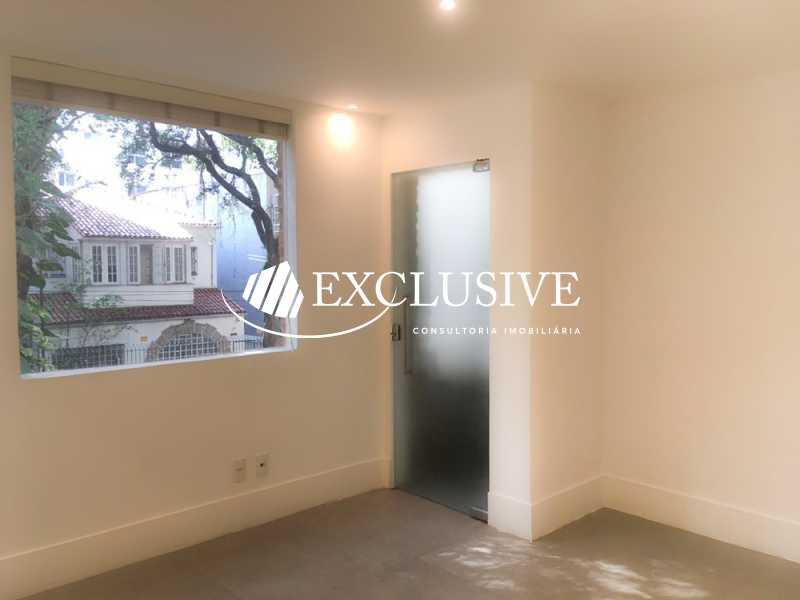 6bec5ad0-dea3-46d2-a685-03bf13 - Casa Comercial 300m² para alugar Rua Nascimento Silva,Ipanema, Rio de Janeiro - R$ 25.000 - LOC0251 - 8