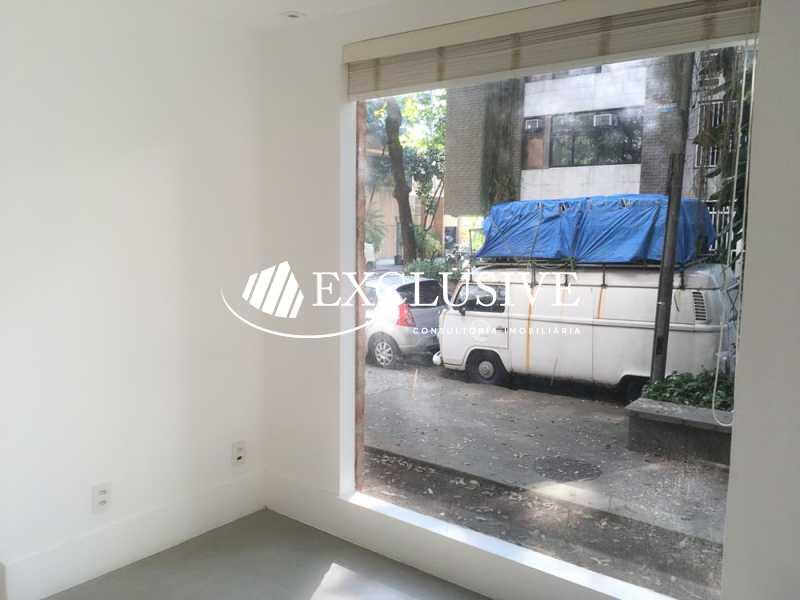 049dd059-ed46-4c2c-9680-2826f9 - Casa Comercial 300m² para alugar Rua Nascimento Silva,Ipanema, Rio de Janeiro - R$ 25.000 - LOC0251 - 9