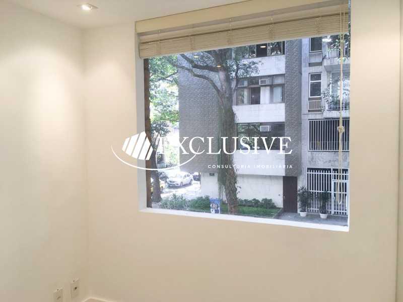77ba9b88-f4e6-4912-95c5-f875f4 - Casa Comercial 300m² para alugar Rua Nascimento Silva,Ipanema, Rio de Janeiro - R$ 25.000 - LOC0251 - 12