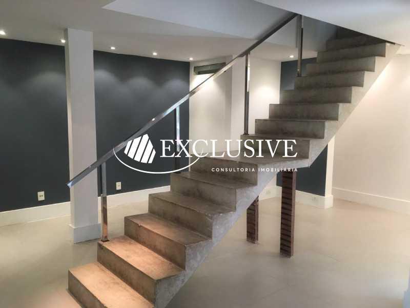 591b76bd-acc3-4ec3-92c0-4efdc0 - Casa Comercial 300m² para alugar Rua Nascimento Silva,Ipanema, Rio de Janeiro - R$ 25.000 - LOC0251 - 1