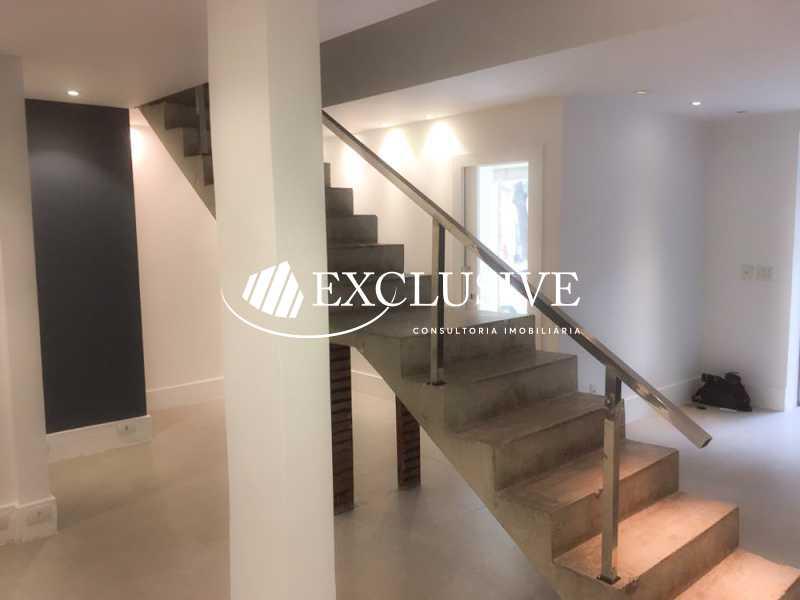 8180b7db-4671-4f6c-a195-db9c17 - Casa Comercial 300m² para alugar Rua Nascimento Silva,Ipanema, Rio de Janeiro - R$ 25.000 - LOC0251 - 4