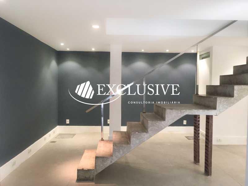 8899d891-8d93-4dc1-a256-86538f - Casa Comercial 300m² para alugar Rua Nascimento Silva,Ipanema, Rio de Janeiro - R$ 25.000 - LOC0251 - 3