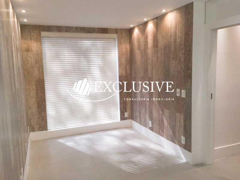 2461982f-1502-4755-99c8-df52c7 - Casa Comercial 300m² para alugar Rua Nascimento Silva,Ipanema, Rio de Janeiro - R$ 25.000 - LOC0251 - 14