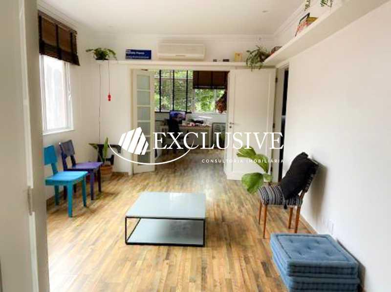 3 - Apartamento à venda Rua Marquês de Sabará,Jardim Botânico, Rio de Janeiro - R$ 1.210.000 - SL21057 - 4