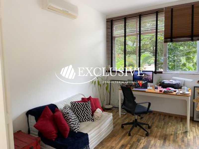5 - Apartamento à venda Rua Marquês de Sabará,Jardim Botânico, Rio de Janeiro - R$ 1.210.000 - SL21057 - 6