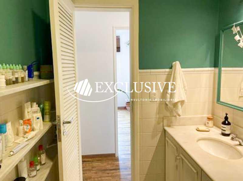 8 - Apartamento à venda Rua Marquês de Sabará,Jardim Botânico, Rio de Janeiro - R$ 1.210.000 - SL21057 - 7