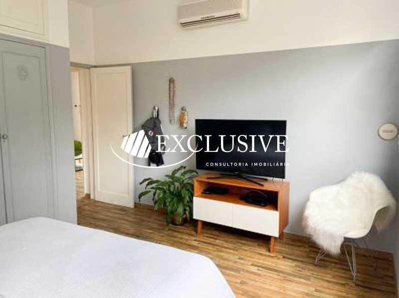 10 - Apartamento à venda Rua Marquês de Sabará,Jardim Botânico, Rio de Janeiro - R$ 1.210.000 - SL21057 - 9