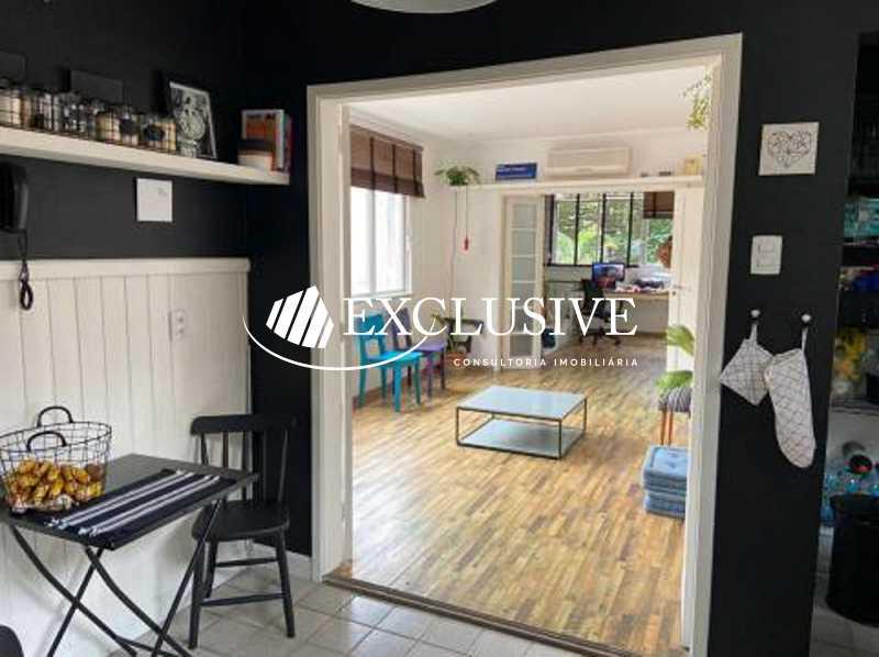 11 - Apartamento à venda Rua Marquês de Sabará,Jardim Botânico, Rio de Janeiro - R$ 1.210.000 - SL21057 - 21