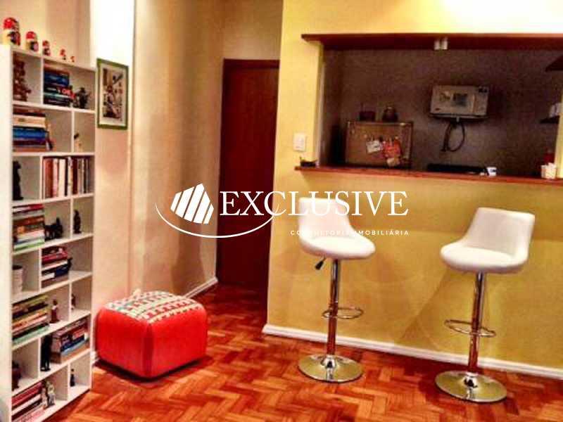 2 - Apartamento à venda Rua Ministro João Alberto,Jardim Botânico, Rio de Janeiro - R$ 950.000 - SL21058 - 3
