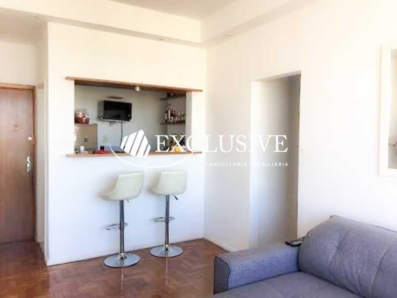 4 - Apartamento à venda Rua Ministro João Alberto,Jardim Botânico, Rio de Janeiro - R$ 950.000 - SL21058 - 5