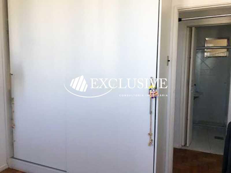 7 - Apartamento à venda Rua Ministro João Alberto,Jardim Botânico, Rio de Janeiro - R$ 950.000 - SL21058 - 7