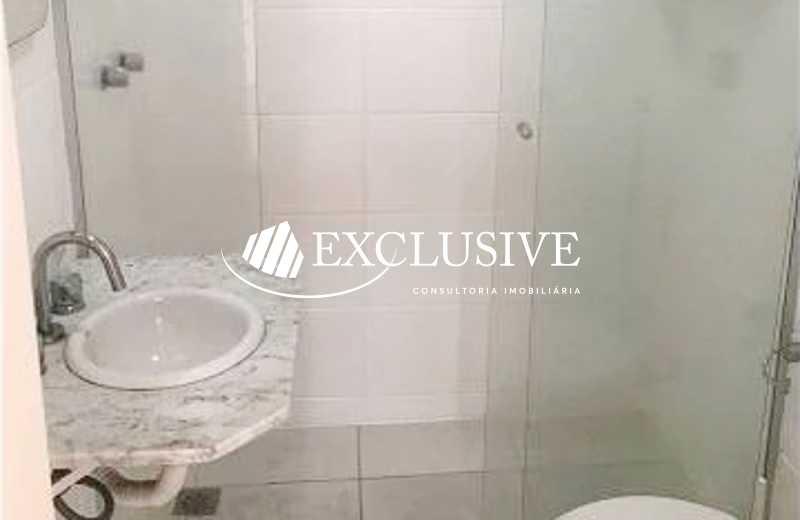 9 - Apartamento à venda Rua Ministro João Alberto,Jardim Botânico, Rio de Janeiro - R$ 950.000 - SL21058 - 9