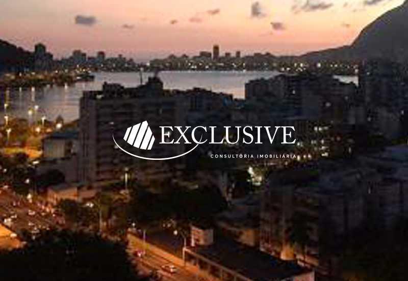 12 - Apartamento à venda Rua Ministro João Alberto,Jardim Botânico, Rio de Janeiro - R$ 950.000 - SL21058 - 10